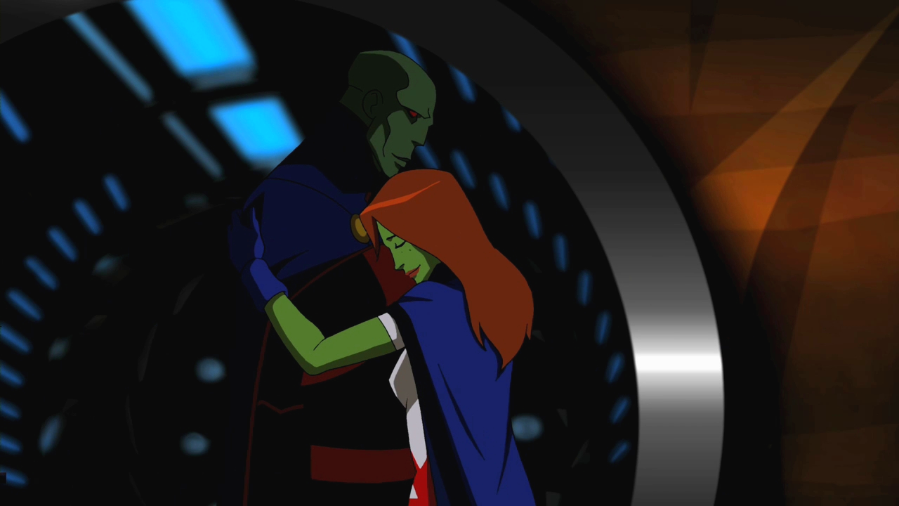 Martian Manhunter | Young Justice Wiki | FANDOM powered by Wikia