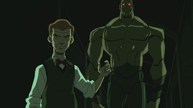 Watch Young Justice Season 1 Episode 4 Online  Putlocker