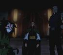 League of Shadows