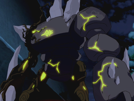 Golem | Young Justice Wiki | Fandom powered by Wikia