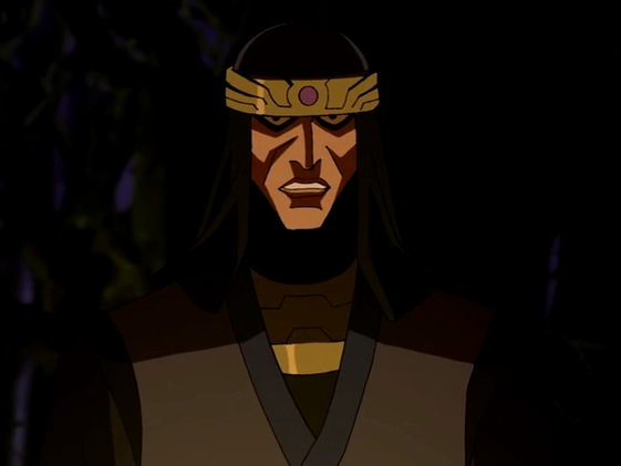 Felix Faust | Young Ju... Robin The Boy Wonder Young Justice