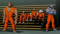 Prison capo