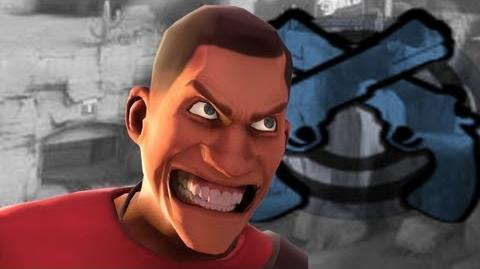 TF2 Jerma is Mad pt