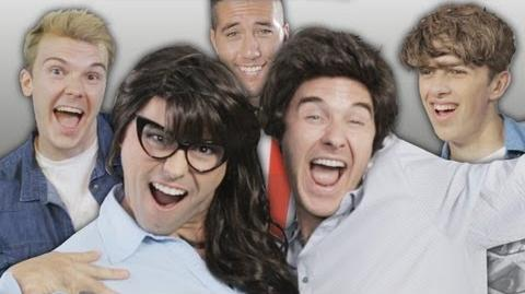One Direction - Best Song Ever PARODY