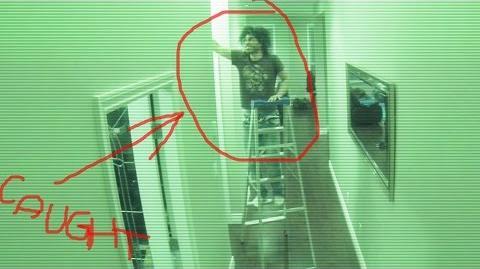 GunVsGun Security Camera Footage - Exibit B
