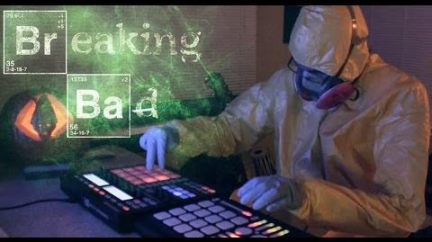 Breaking Bad MetroGnome COVER + REMIX
