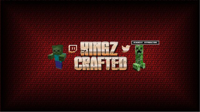 File:YouTube OneChannel Banner for KinGzCrafted.jpg