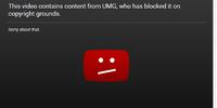 Blocked Video