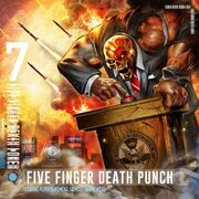 Five Finger Death Punch1