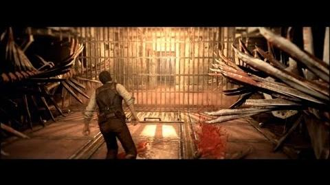 The Evil Within -1- Escape From Hell