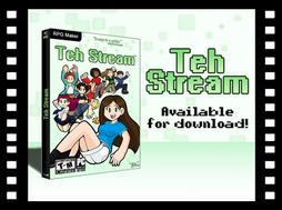 TehStream