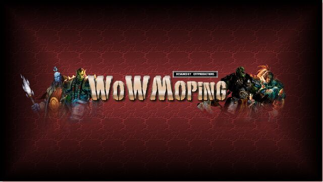 File:YouTube OneChannel Banner for WoWMoping.jpg