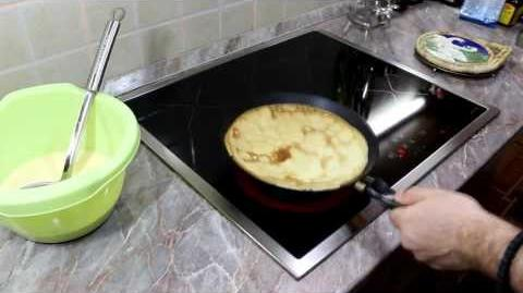 Kako napraviti palacinke