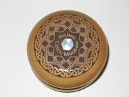 Tom Kuhn Celtic Mandala Front
