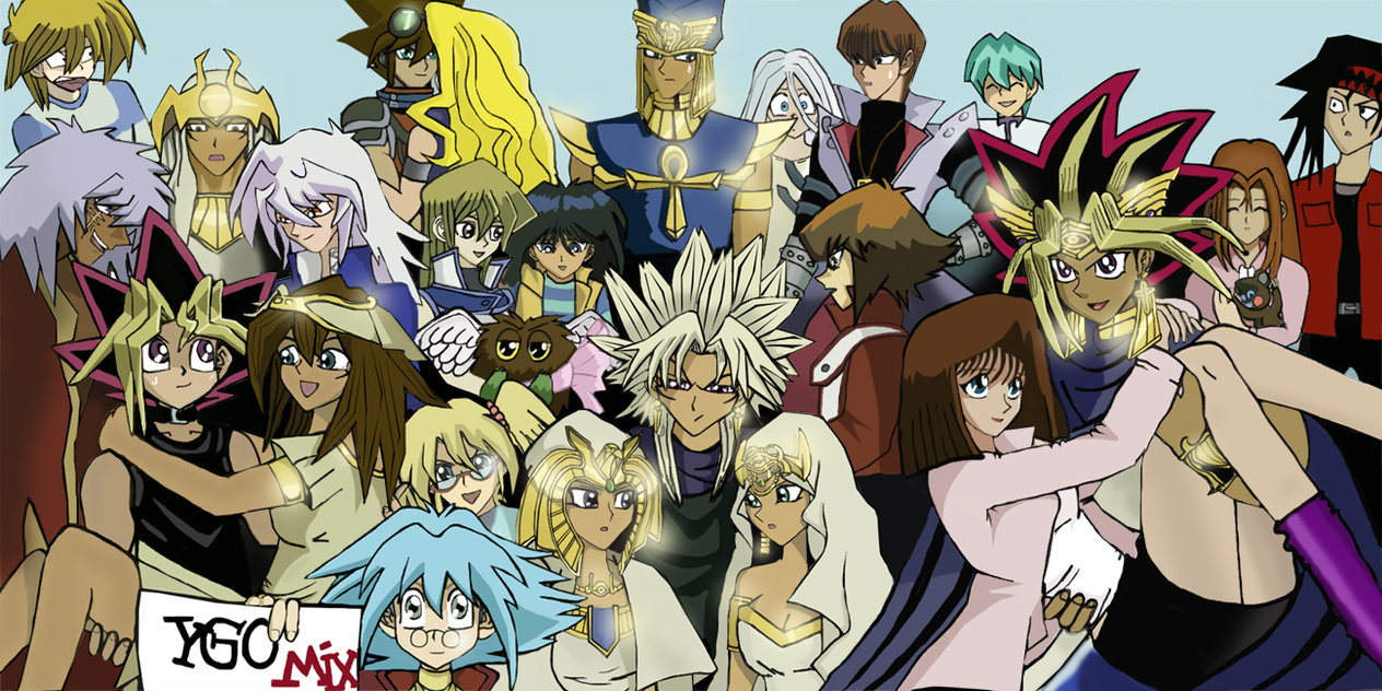 adult fanfiction marik ishizu isis