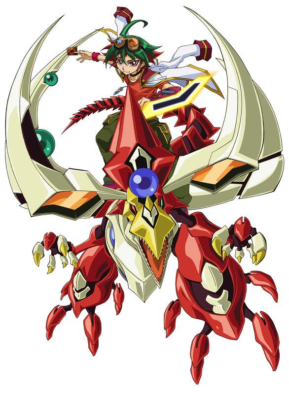 Resultado de imagem para yuya odd eyes pendulum dragon