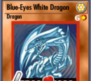 Blue-Eyes White Dragon (BAM)