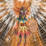 OrangeShaman-OW