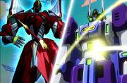Excalibur VS Galaxy Destroyer