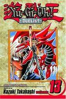 Yu-Gi-Oh! Duelist vol 13 EN