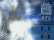 Aster's clock tower is stopped