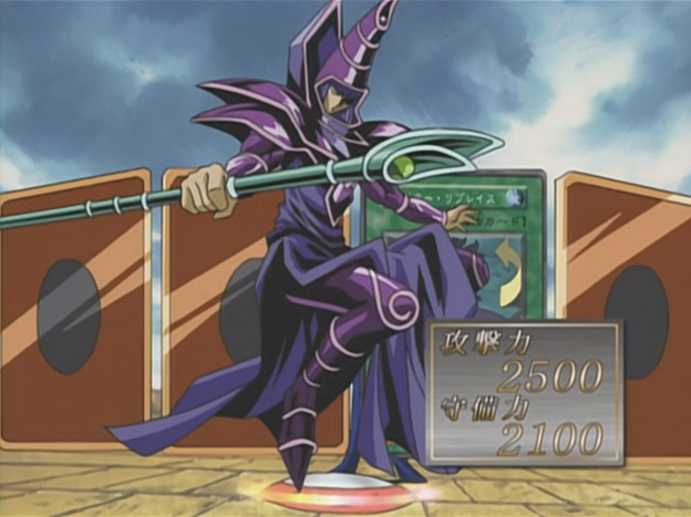 My top 10 cards used by Yami Yugi Latest?cb=20140712224927