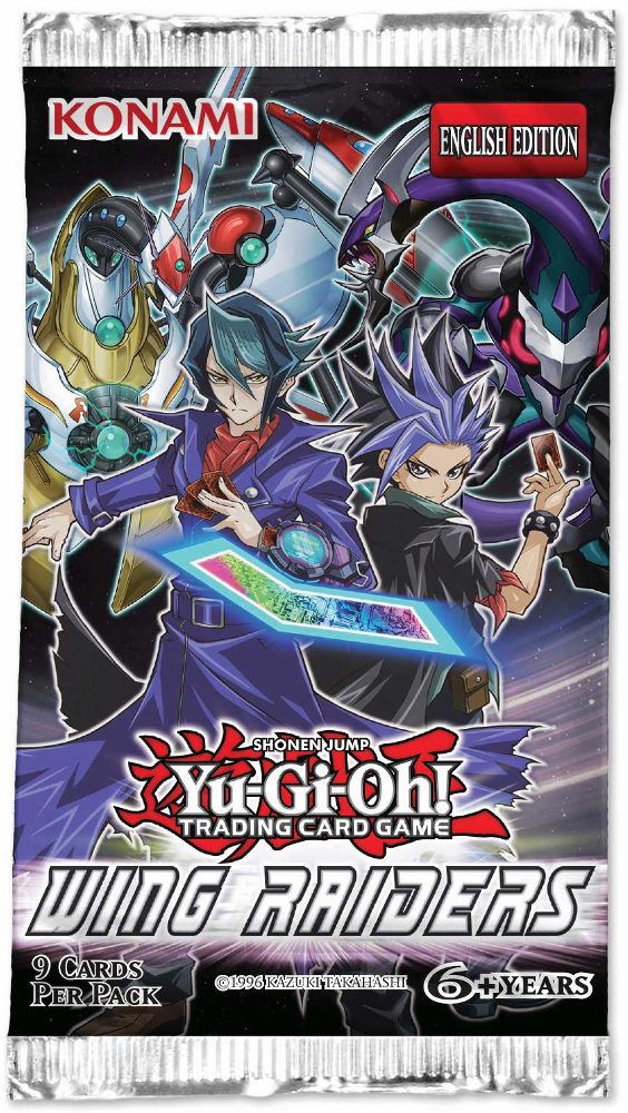 Wing Raiders Yu Gi Oh Fandom Powered By Wikia
