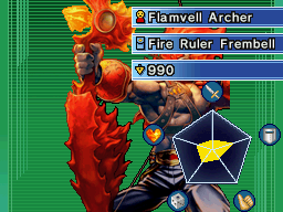Flamvell Archer-WC09