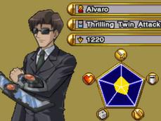 Alvaro-WC11