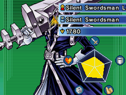 Silent Swordsman LV5-WC09