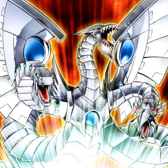 [Edição Especial] Cyber Dragon Latest?cb=20120502235114