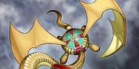 Drago Totem