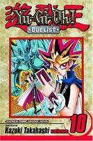 Yu-Gi-Oh! Duelist vol 10 EN