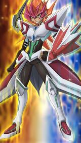 ZEXAL II (Power) Upgrade
