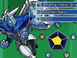 Elemental Hero Stratos-WC09