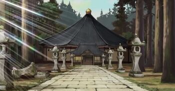 Duel Lodge