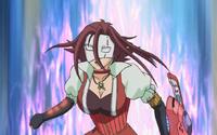 Broken masked, unclipped Akiza