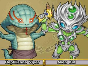 Reptilianne Viper-WC11