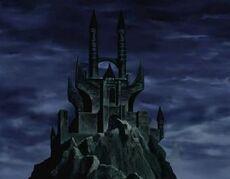 Zeman's castle