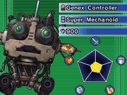 Genex Controller-WC09