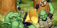 Squadra Esca Goblin