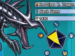 Red-Eyes B. Dragon-WC10
