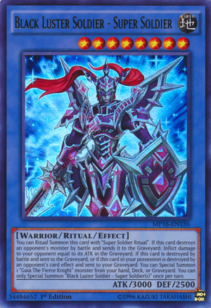 black luster soldier super soldier yu gi oh fandom powered by wikia. Black Bedroom Furniture Sets. Home Design Ideas