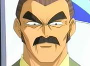 Gozaburo Kaiba (toei)