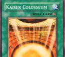 Kaiser Colosseum