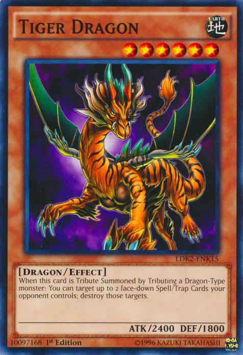 Tiger And Dragon Stream Deutsch