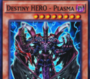 Destiny HERO - Plasma
