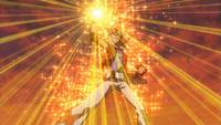 Yuma recovers Kattobingu