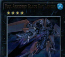 Full Armored Black Ray Lancer