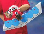 how to make real life duel disk